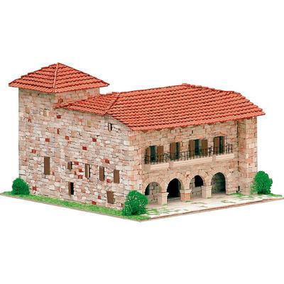 Guevara's palace Model Kit