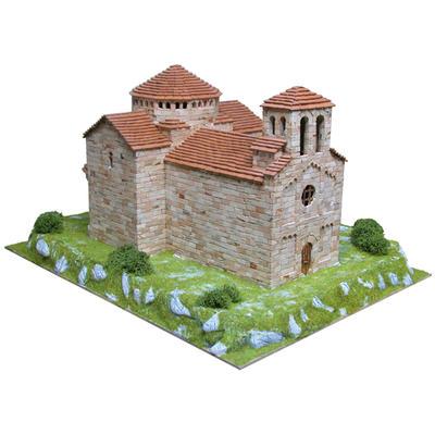 Sant Jaume de Frontanya Model Kit