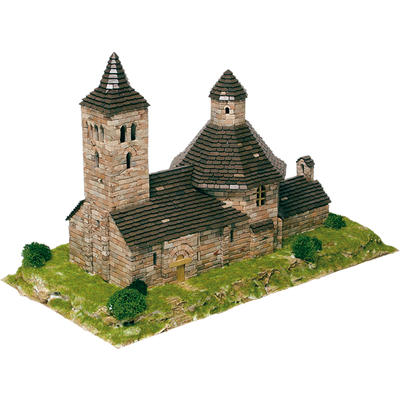 Vilac Church Model Kit