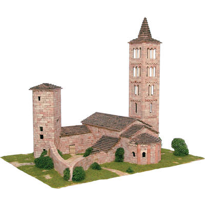 Son Church Model Kit