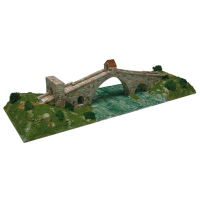 Devil's Bridge Model Kit