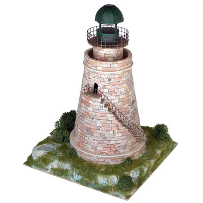 La Herradura Lighthouse Model Kit