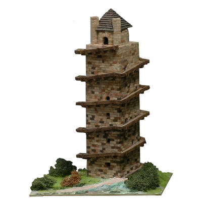 Hercules Lighthouse Model Kit
