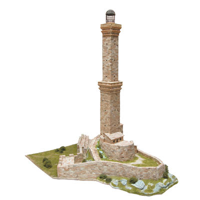 Genova Lighthouse Model Kit