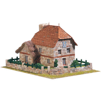 Country 11 Model Kit