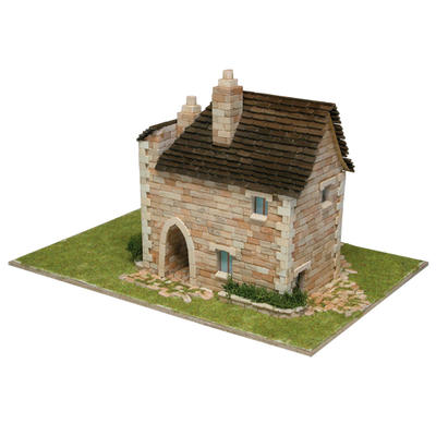 English House Model Kit