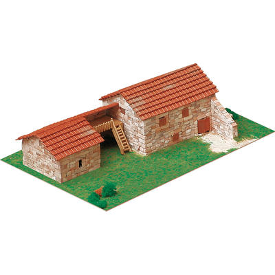 Farming House Model Kit
